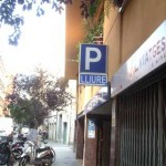 Rotulacin integral parking