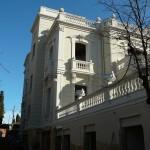 Rehabilitación integral del edificio