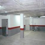 Instalación eléctrica del garaje según normativa vigente